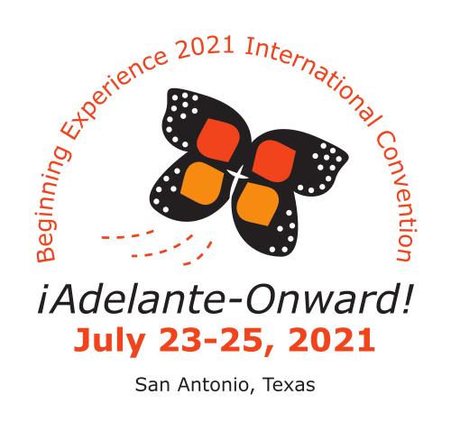 Beginning Experience International Convention 2021